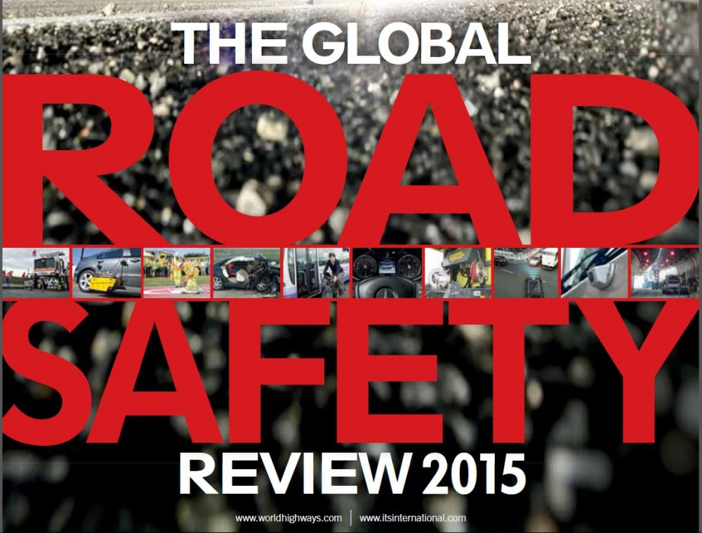 Publication on Global Road Safety Review