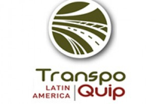 SMA Crash Cushions at @TranspoQuip Latin America 2014  - 09/09/2014