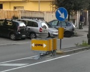SMA City has been installed in Casalnuovo, Italy