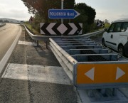 Geronimo installed in Follonica (GR), ITALY